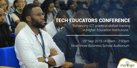 Tech Educator's Conference 2019 tickets