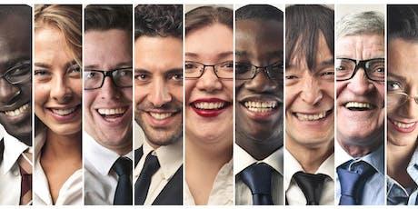 Lancement 5ème Groupe d'Entraide Entrepreneuriale tickets
