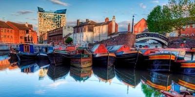 Birmingham Freshers' Tour