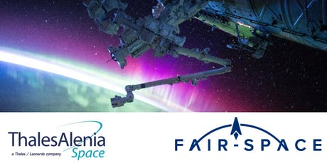 Robotics for Remote Manipulation & Handling in Space and On Earth tickets