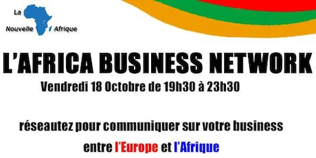 Africa Business Network billets