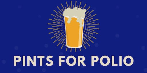 Pints for Polio