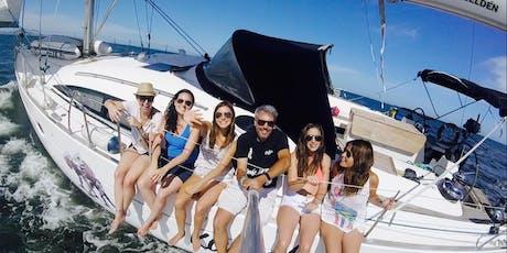 Porque debes tener una licencia para navegar? Navegar es necesario vivir no tickets