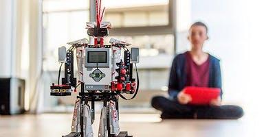 Fête de la science numérique - atelier programmation robotique