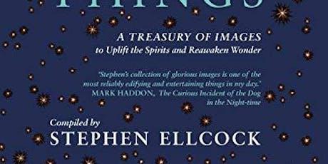 Stephen Ellcock at The Yellow Book Salon tickets