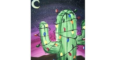 Christmas Cactus - Six Tanks tickets
