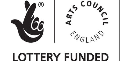 Arts Council England arts industry advice and networking afternoon