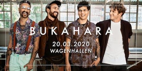 Bukahara I Stuttgart Tickets