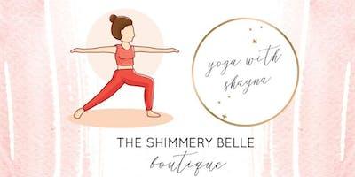 Yoga with Shayna (Perrysburg)