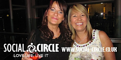 JOIN TODAY AND EXPAND YOUR CIRCLE tickets