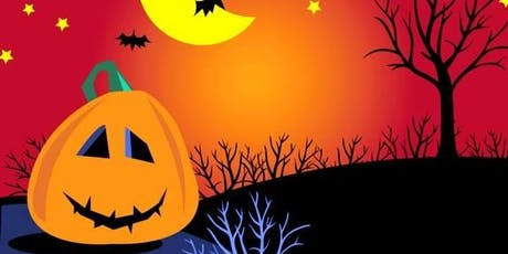 Zion Halloween Disco for kids! tickets