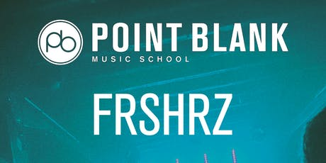 Point Blank Freshers Party tickets