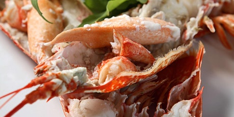 Crabs and Lobsters Tuesday Evening Demonstration tickets
