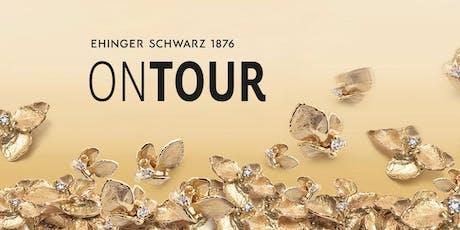 EHINGER SCHWARZ 1876 on Tour   Wiesbaden Tickets