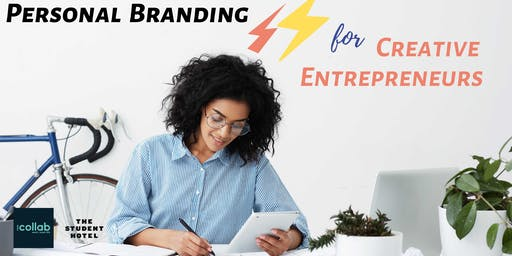 Personal Branding for Creative Entrepreneurs