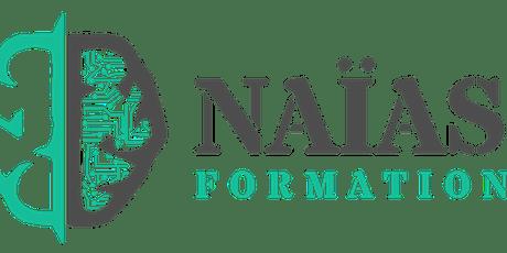 October Naias AfterWork - Guest A venir billets