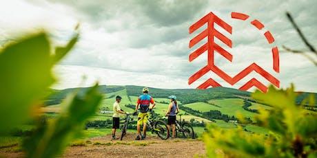 Mountain Bike Atlantic - Road Trip Challenge! tickets