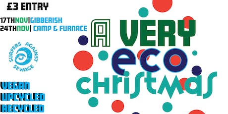 A Very Eco Christmas tickets