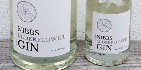 Festive Nibbs Gin & Dinner Workshop tickets