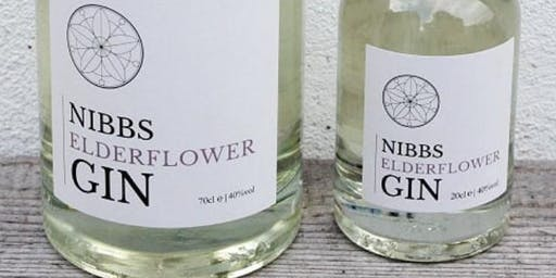 Festive Nibbs Gin & Dinner Workshop