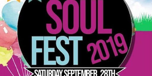 Community SoulFest 2019