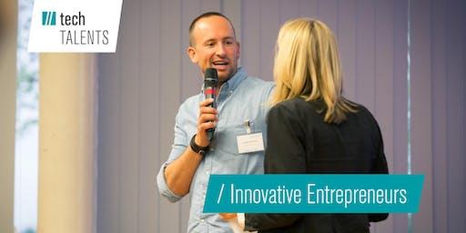 IU WS 19/20 | Hauke Stars, Deutsche Börse AG | UnternehmerTUM