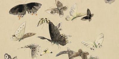 Moth Write Poetry Workshop