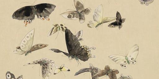 Moth Write Poetry Workshop - Ambios, Sharpham Estate
