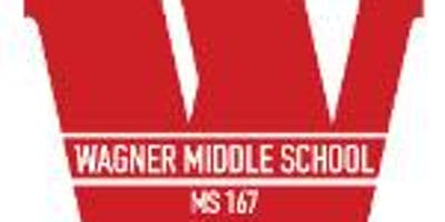 Wagner Middle School Tour, 11/13, 8:45 AM