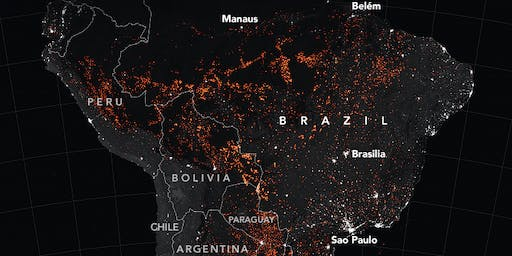Brazil and the EU: Indigenous Rights, Climate and Imported Deforestation