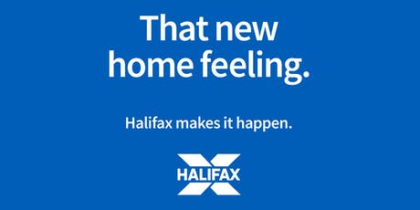 Dreaming of buying your first home? tickets