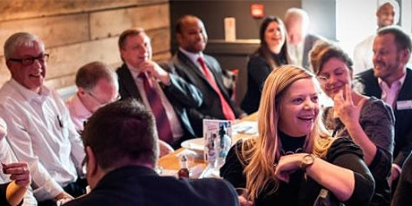 4Networking Bishopsgate Lunch tickets