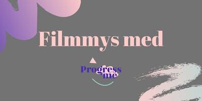 Filmmys med Progress Me