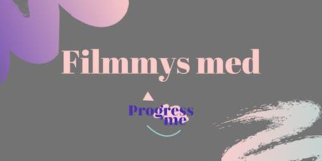 Filmmys med Progress Me tickets