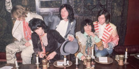 The Rolling Stones's London (50 Years of Let It Bleed) tickets