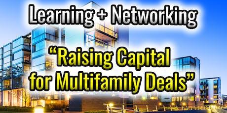 #MFIN Multifamily Monday Meetup - Boston MA tickets