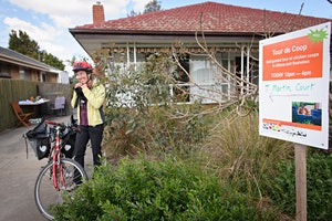 Tour de Coop – a self guided tour of chicken coops in Altona