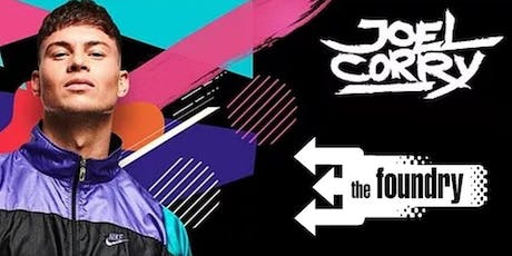 JOEL CORRY // Freshers Week // Tuesday Night tickets