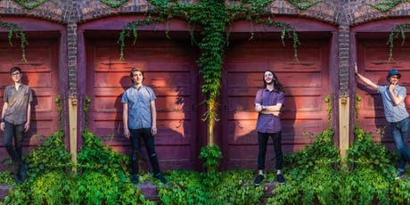 Bonsai Trees, Wayward City, Jake Lasz tickets
