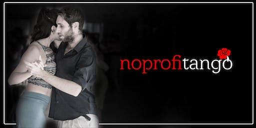 Lezione Gratuita di Tango Argentino Principianti - Pontedera