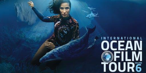 International Ocean Film Tour Vol. 6 mit Gast