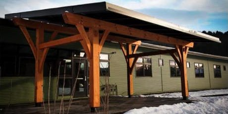 Net Zero Building Tour: SunCommon Headquarters  tickets