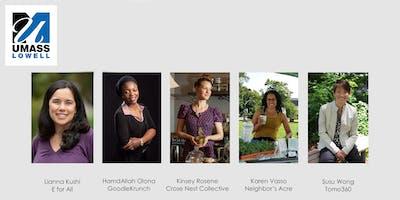Women Entrepreneurship Panel