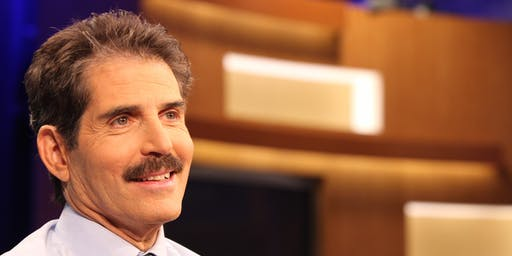 Special Event Luncheon with John Stossel on $15 minimum wage