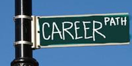 Personal Pathways: Career and Training Fair tickets