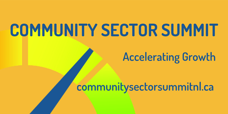 Community Sector Summit tickets