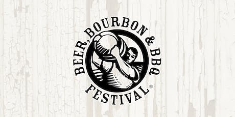 Beer Bourbon BBQ Festival tickets