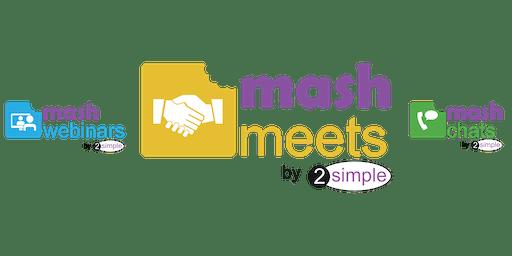Mash Meet: Digital Learning with Purple Mash, Berwick Hills