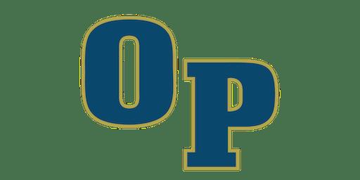 OP Fashion Show 2019