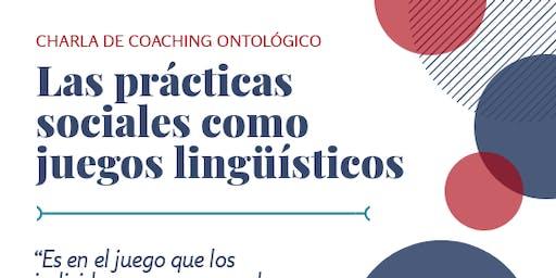 Las Prácticas Sociales Como Juegos Lingüísticos